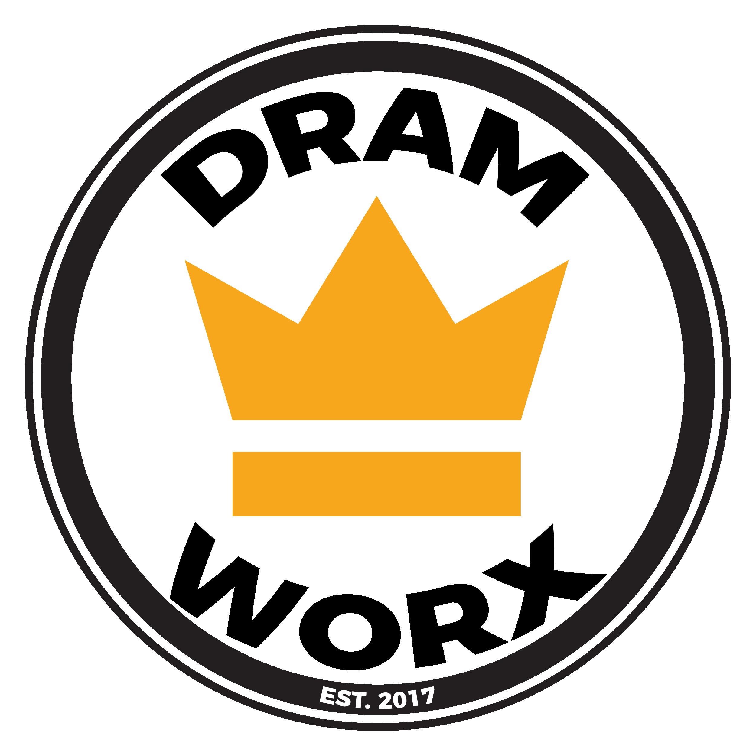 Dram Worx Logo